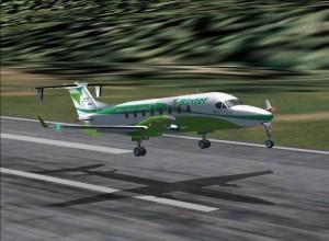 Binter Airline